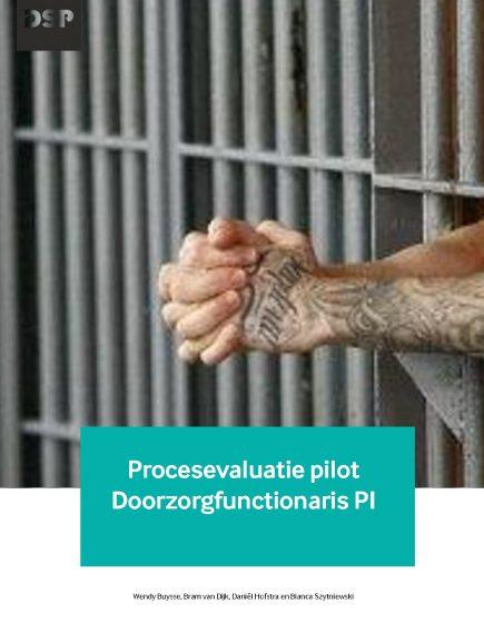 Procesevaluatie pilot Doorzorgfunctionaris PI's