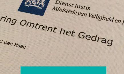 Pre-employment screening in de grensregio's van de Benelux en Duitsland