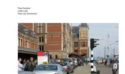 Kwaliteitstaxi Amsterdam CS – Een plan- en procesevaluatie
