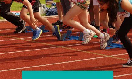 Athletics like never before