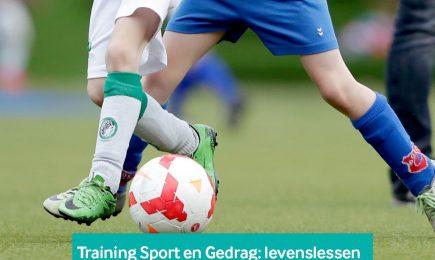 Managementsamenvatting Training Sport en Gedrag: levenslessen voor risicojongeren