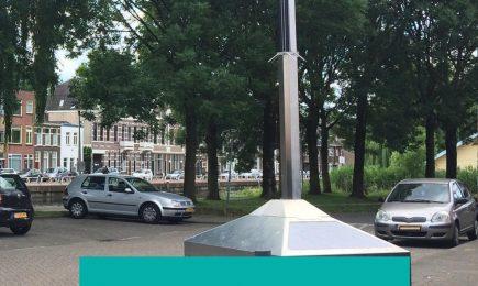Evaluatie pilot flexibel cameratoezicht Utrecht