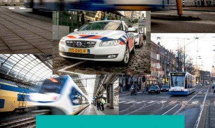 Een gezamenlijk systeem? Vervolgonderzoek naar een landelijk data-analysesysteem voor openbaar vervoer en politie