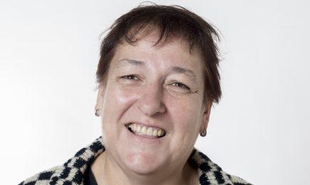 Betty Markestein