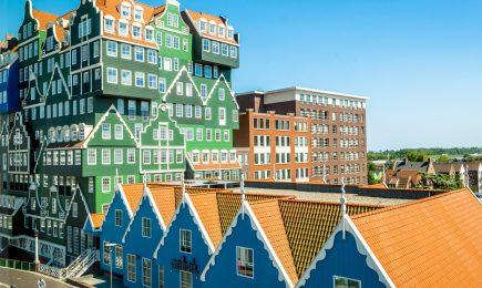 Implementatie regiovisie kwetsbare bewoners Zaanstreek