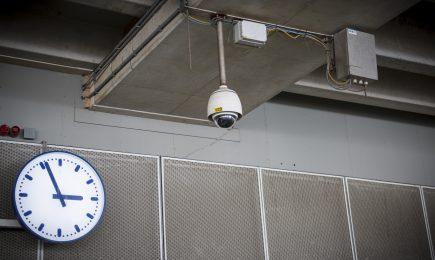 Cameratoezicht in Helmond