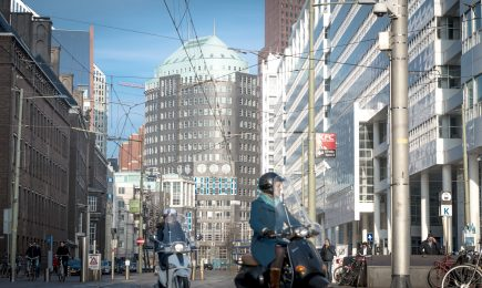 Ondersteuning invoering Wvggz in Den Haag