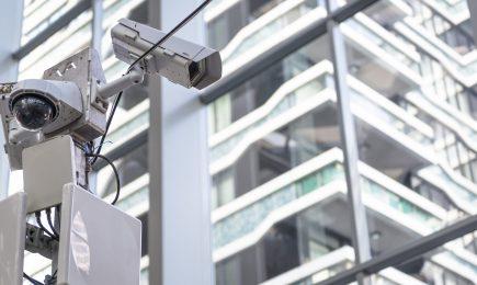 Opleiding Beveiliging van gebouwen