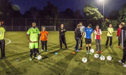 Expertmeeting sport, bewegen en sociaal domein