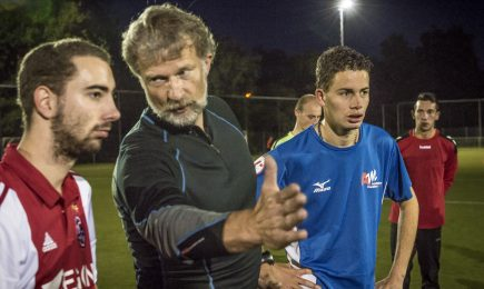 Meer halen uit inzet van sociale sportprofessionals