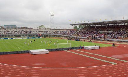 Maatschappelijke spin-off EK Atletiek 2016