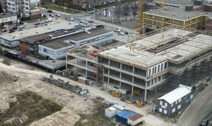 BLVC-plan randvoorwaarde bij bouwprojecten