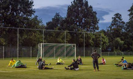 Sport en bewegen als instrument in jeugdzorg Vlaanderen