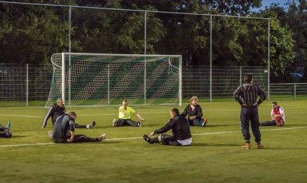 Haalbaarheid sportfonds voor Rotterdamse minima
