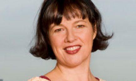 Agnes van den Andel