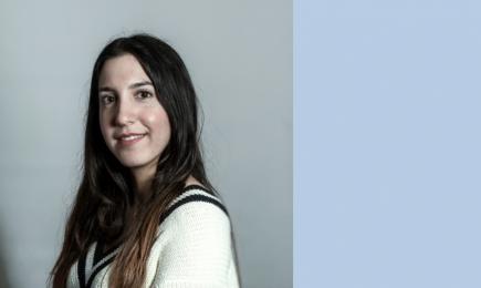 Stagiair Anna van Vliet onderzoekt straatintimidatie