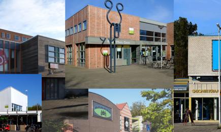 Evaluatie Programmabureau Amsterdam Zuidoost