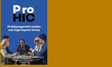 Handreiking aanpak High Impact Crime