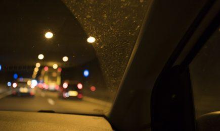 Onderzoek rijden onder invloed van drugs