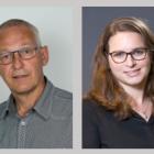 Bert van Putten en Dorina Wering