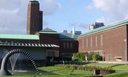 Advies over renovatie museum Boijmans van Beuningen