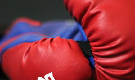 Criminaliteit binnen de full-contactvechtsportsector