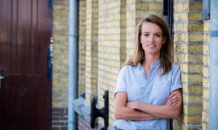 Nieuwe collega DSP: junior onderzoeker Nynke Piepers