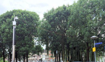 Evaluatie flexibel cameratoezicht Utrecht