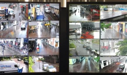 Evaluatie cameratoezicht Utrecht 2018