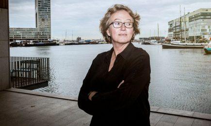 Christel Scholten: 'Het mooiste werk dat er is'