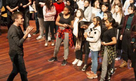 Effecten van de Rotterdamse cultuurcoach