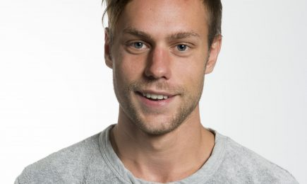 Daniel Hofstra