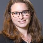 Dorina Wering, beleidsmedewerker samenleving gemeente Oldebroek