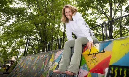 Emma Poelman over de schoonheid van voetbal