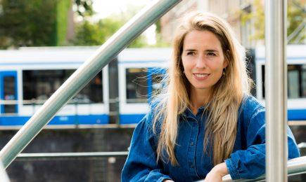 Nieuwe collega DSP: adviseur Emma Poelman