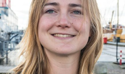 Evelien Vos