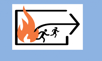 Paul van Soomeren in forum 'liftgebruik bij brand'