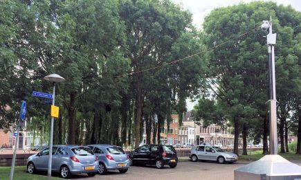 Flexibel cameratoezicht Utrecht succesvol