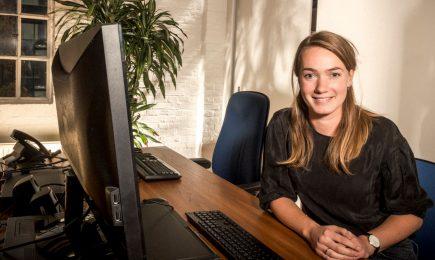 Detachering Leonie Terlouw als programmasecretaris jeugdhulp