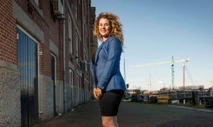 Detachering Linda van Dongen bij gemeente Soest