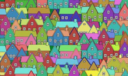 Ervaringsdeskundigen over hun droomwijk