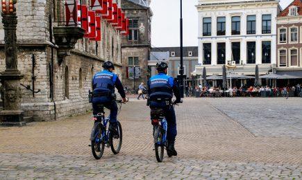 Evaluatie en advies veiligheidsbeleid gemeente Gouda