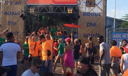 Rapport Social Inclusion Games in Enschede
