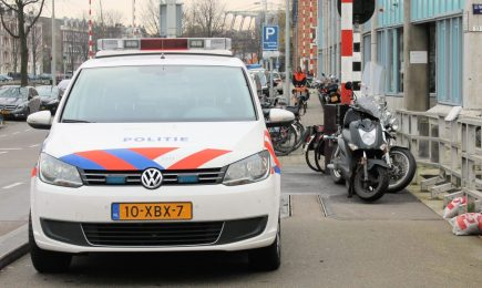 Aanpak high impact crime in Europa