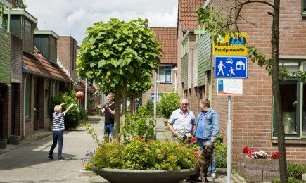 Gebiedsgericht werken in Alphen aan den Rijn