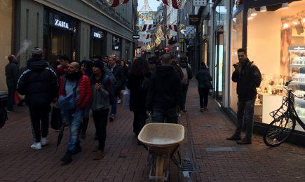 BLVC-plan Kalverstraat Amsterdam