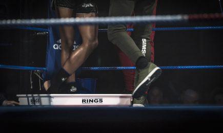 De waarde van full contact vechtsporten voor jongeren