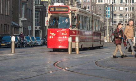 Informatie-uitwisseling sociale veiligheid openbaar vervoer en politie