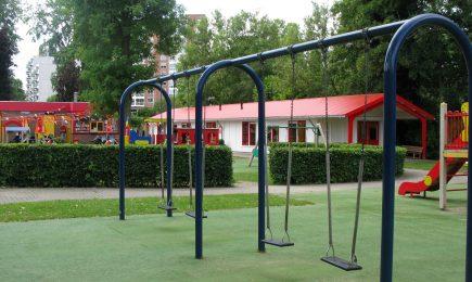 Vitale Rotterdamse Speeltuinen – een nieuw subsidiekader
