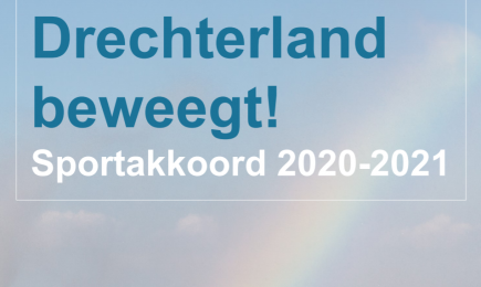 Sportakkoord Drechterland Beweegt!